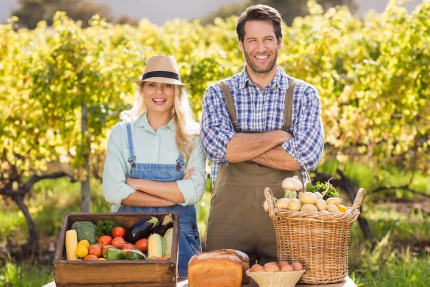 eventos e feiras sobre agricultura